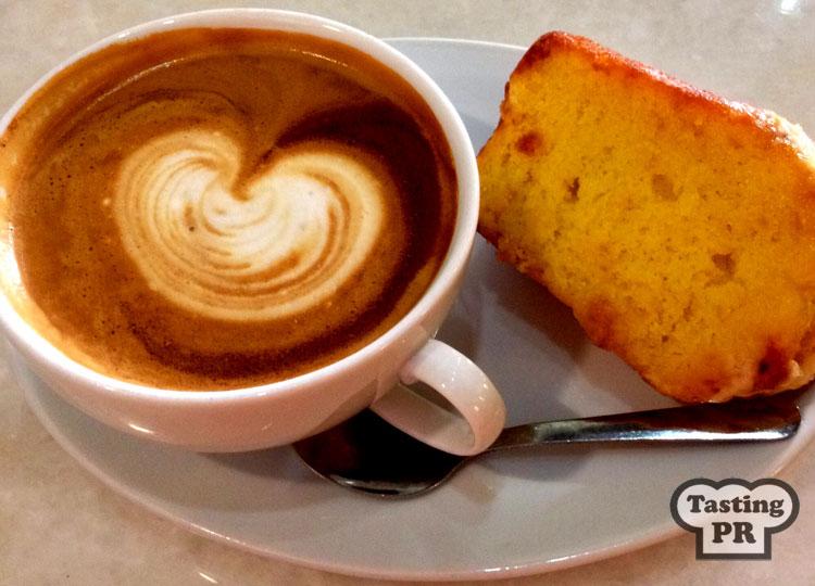 Cafe Don Ruiz Old San Juan