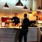 Café Don Ruiz Coffee Shop a Hidden Gem
