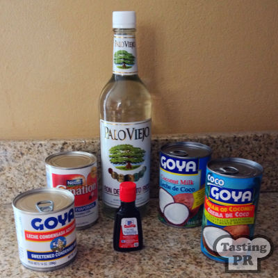 Easy coquito recipes