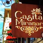 Creative Cuisine @ Casita Miramar