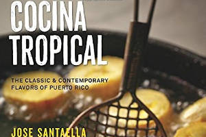 Cocina Tropical Cook Book