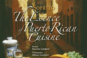 Sofrito Essence Cook Book