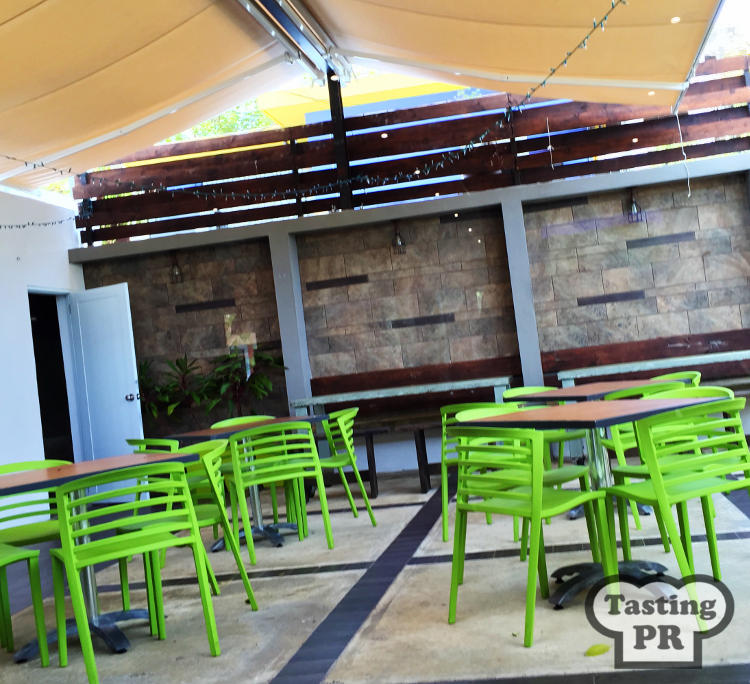 Avocado Cocina Local & Patio Bar, Guaynabo