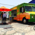 el naqui food truck, guaynabo