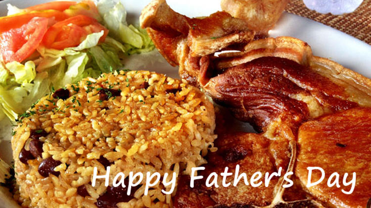 Father's Day Restaurant Specials