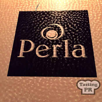 Perla Restaurant San Juan