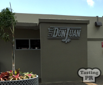 Cafe Don Juan Deli @ Centro Medico, San Juan