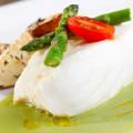 summer menu @ il Perugino Enoteca