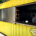 Cafe Tresbe San Juan