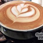 Awesome Coffee @ Hacienda San Pedro Coffee Shop