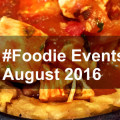 August Food Events in Puerto Rico