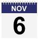 November Food Events Puerto Rico