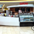 Corso Coffee @ The Mall of San Juan Puerto Rico