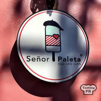 Senor Paleta Old San Juan