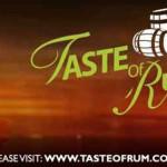 Taste of Rum 2017