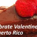 Valentine Dinner Puerto Rico