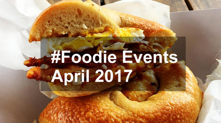 Puerto Rico Food Events in April