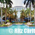Easter Sunday Ritz carlton San Juan