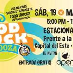 Food Truck Palooza, Humacao