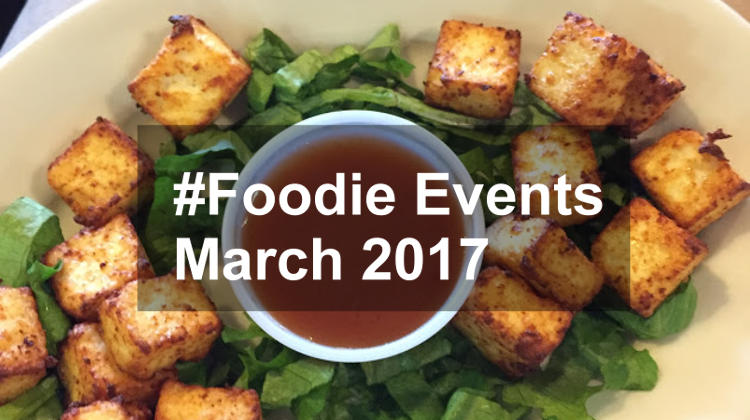 Puerto Rico Food Events in March