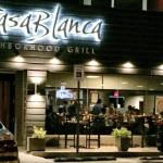 Chef Vivoni @ CasaBlanca Neighborhood Grill