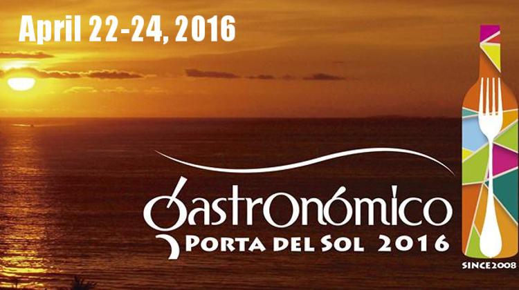 Porto del Sol Food Festival