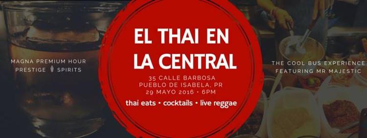 One Ten Thai Popup @ La central