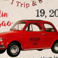Italian Roadtrip with Chef Martin Louzao