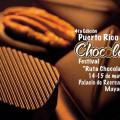 Puerto Rico Chocolate Festival 2016