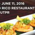 Puerto Rico Restaurant Week