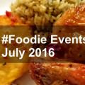 July Foodie Events in Puerto Rico