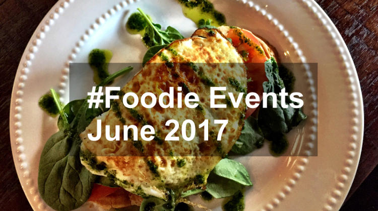 Puerto Rico Food Events June 2017