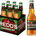 Redd's Strawberry Ale in Puerto Rico