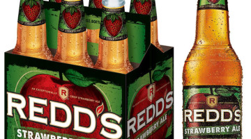 REDD's Strawberry Ale Arrives in Puerto Rico