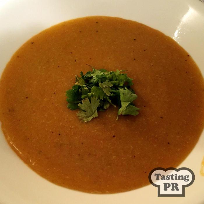 Plantain Soup Recipe