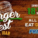 Burger Fest San Juan