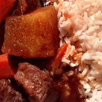Carne Guisada Recipe – Puerto Rican Beef Stew