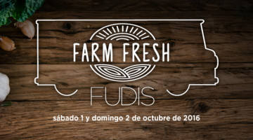 FUDIS 'Farm Fresh' Food Truck Festival