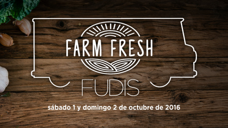 FUDIS Farm Fresh Food Truck Festival