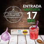 Toroverde Culinary Festival