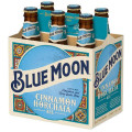 Blue Moon Cinnamon Horchata in Puerto Rico