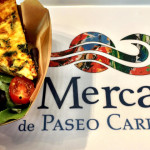 El Mercado de Paseo Caribe Now Open