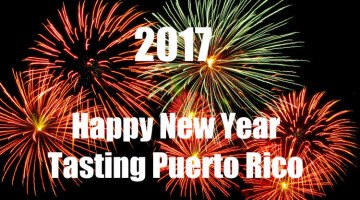 Celebrate the New Year in Puerto Rico
