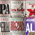 Lagunitas Brewing Company Launches in Puerto Rico