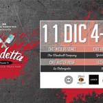 Vendetta En La 15 @ Miramar Food Truck Park
