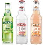 New Look Smirnoff Ice