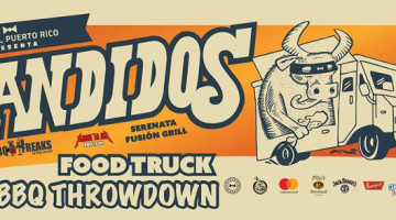 Bandidos Food Truck BBQ Throwdown