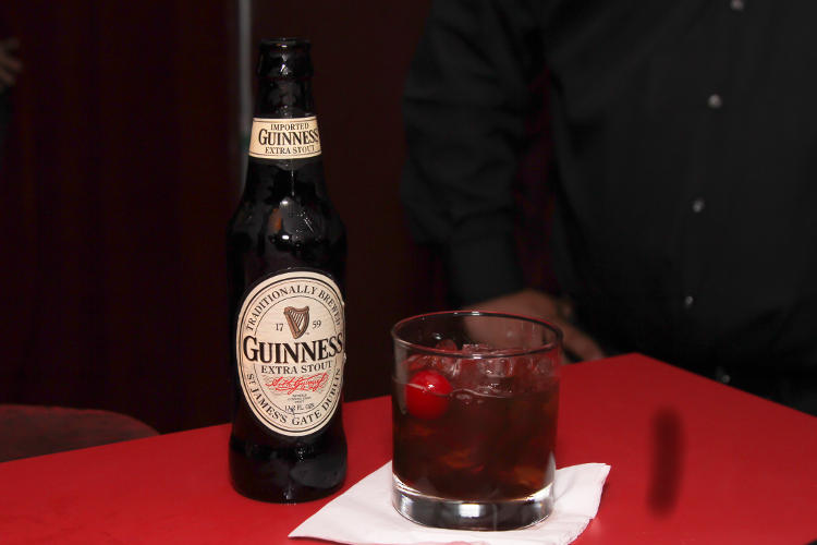 guinness in puerto rico