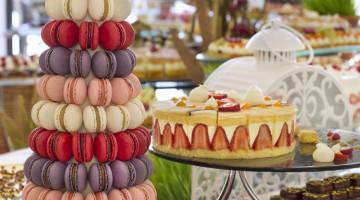 Celebrate Easter @ The Ritz Carlton