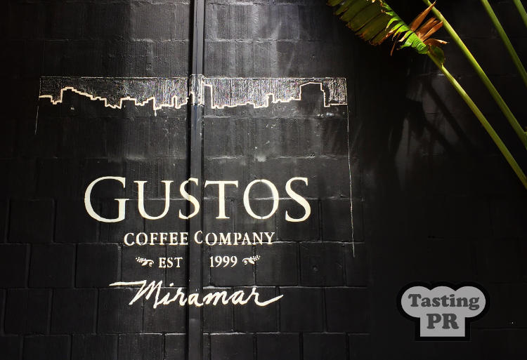 Gustos Coffee Miramar